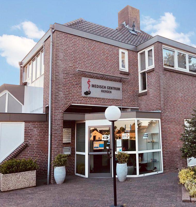 Medisch Centrum Hierden