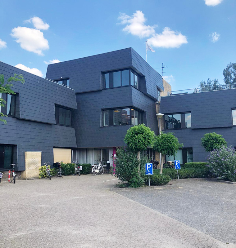 Gezondheid Centrum Harderwijk